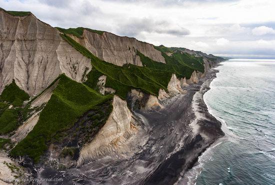 Amazing nature of Iturup Island, Russia, photo 14