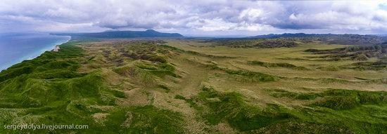 Amazing nature of Iturup Island, Russia, photo 15