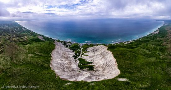 Amazing nature of Iturup Island, Russia, photo 16