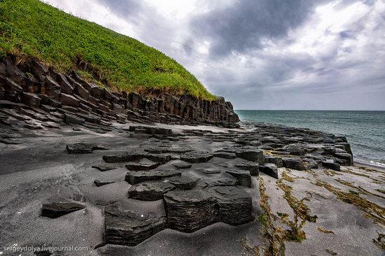 Amazing nature of Iturup Island, Russia, photo 2