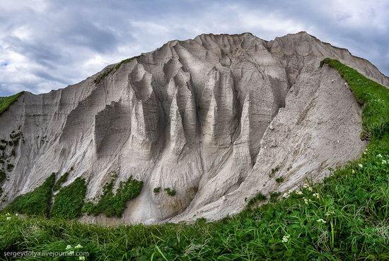 Amazing nature of Iturup Island, Russia, photo 21