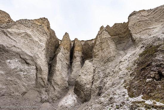 Amazing nature of Iturup Island, Russia, photo 22