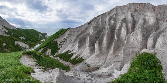 Amazing nature of Iturup Island, Russia, photo 23