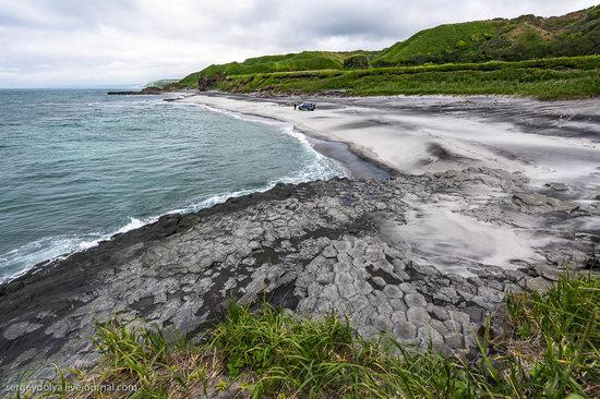 Amazing nature of Iturup Island, Russia, photo 5
