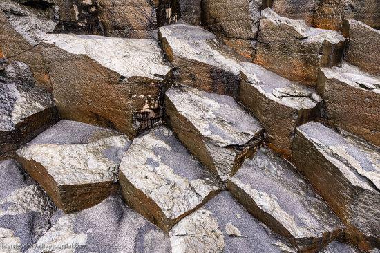 Amazing nature of Iturup Island, Russia, photo 7