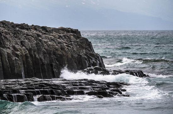 Amazing nature of Iturup Island, Russia, photo 8