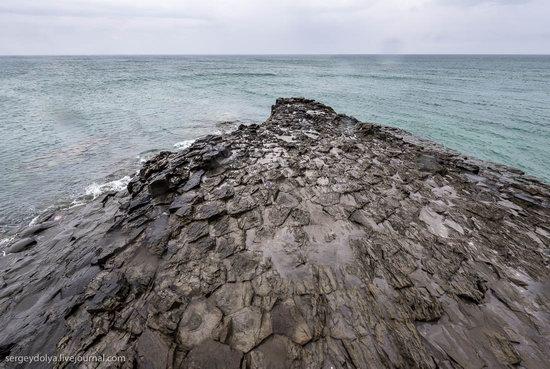 Amazing nature of Iturup Island, Russia, photo 9