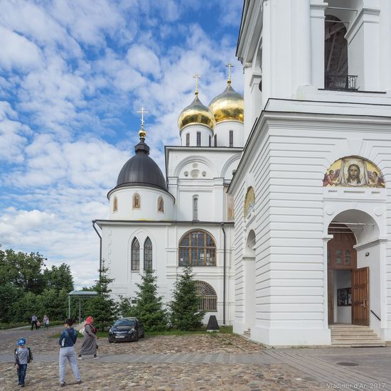 Assumption Cathedral in Dmitrov, Russia, photo 10