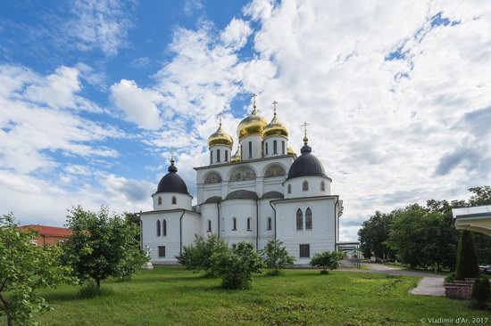 Assumption Cathedral in Dmitrov, Russia, photo 11