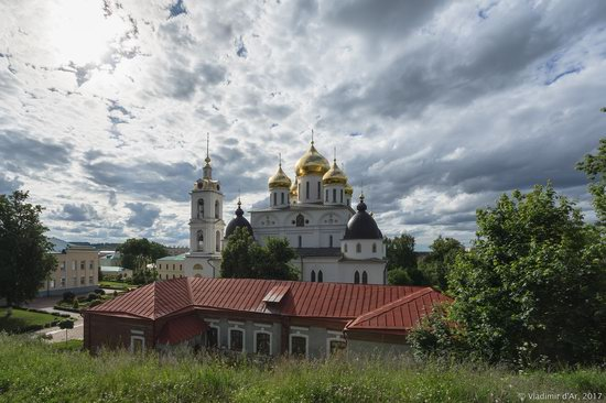 Assumption Cathedral in Dmitrov, Russia, photo 14