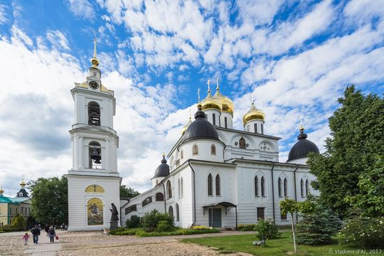 Assumption Cathedral in Dmitrov, Russia, photo 15