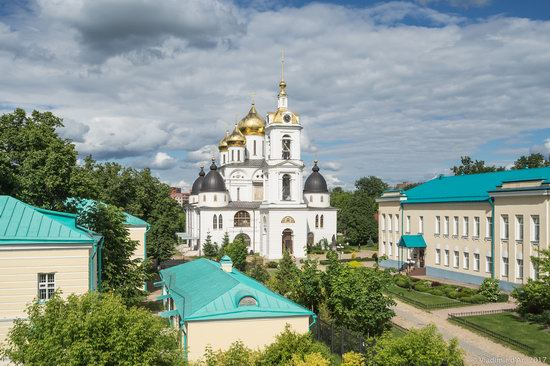 Assumption Cathedral in Dmitrov, Russia, photo 17