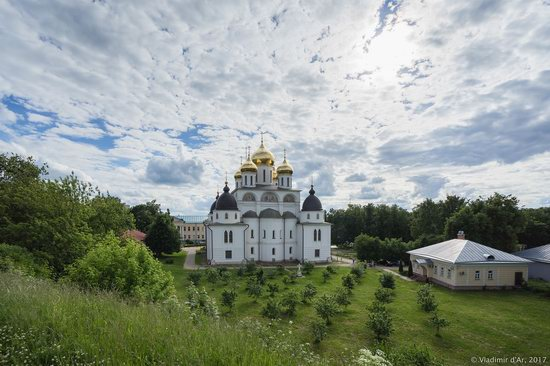 Assumption Cathedral in Dmitrov, Russia, photo 19
