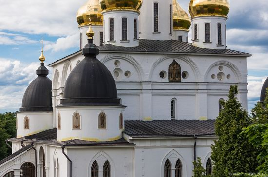 Assumption Cathedral in Dmitrov, Russia, photo 7