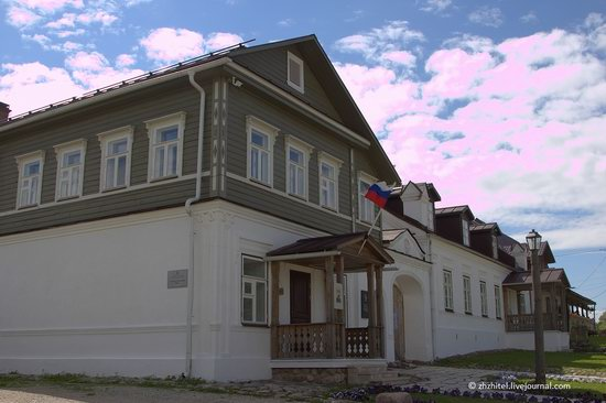 Izborsk - one of the oldest towns in Russia, photo 6