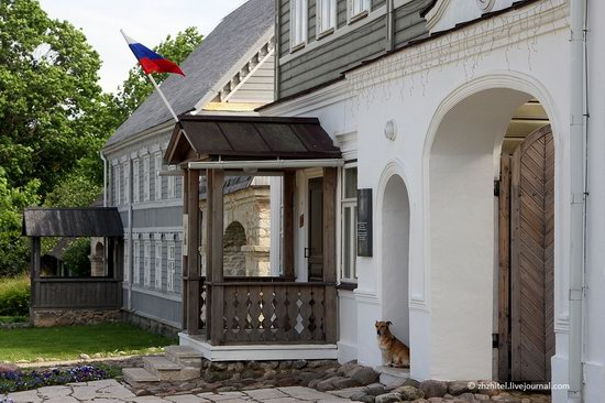 Izborsk - one of the oldest towns in Russia, photo 9