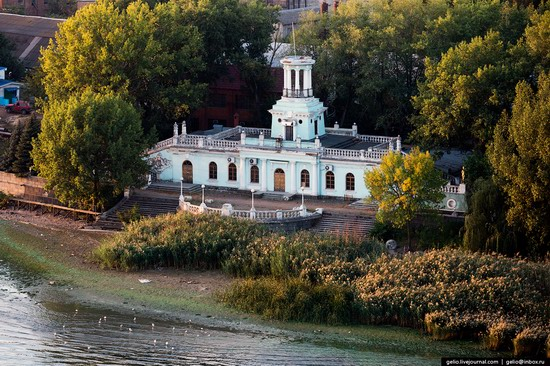 Rostov-on-Don, Russia - the view from above, photo 24