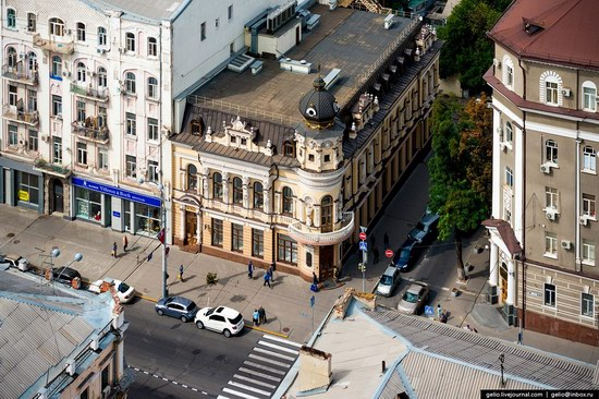 Rostov-on-Don, Russia - the view from above, photo 9