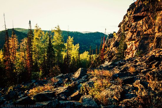 Stolby Nature Sanctuary in Krasnoyarsk, Russia, photo 10