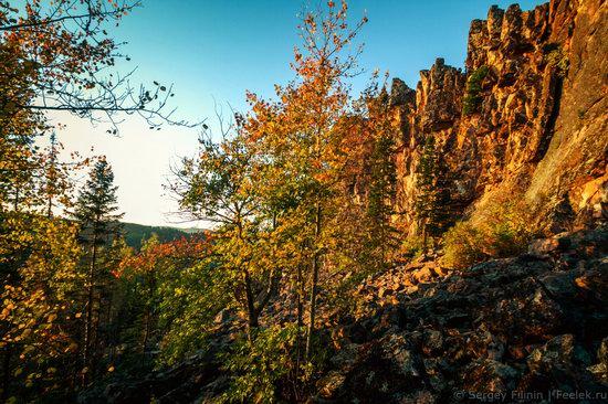 Stolby Nature Sanctuary in Krasnoyarsk, Russia, photo 11