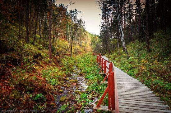 Stolby Nature Sanctuary in Krasnoyarsk, Russia, photo 2