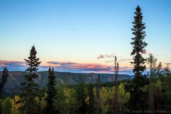 Stolby Nature Sanctuary in Krasnoyarsk, Russia, photo 20