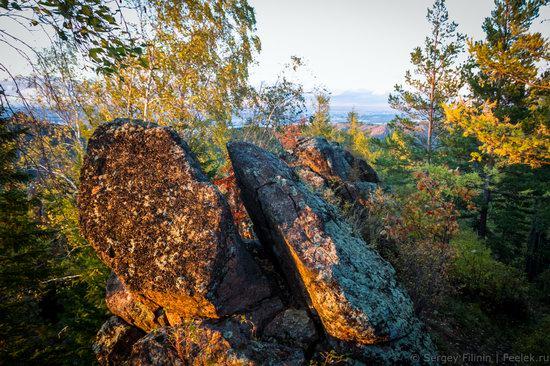 Stolby Nature Sanctuary in Krasnoyarsk, Russia, photo 22