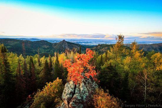 Stolby Nature Sanctuary in Krasnoyarsk, Russia, photo 23