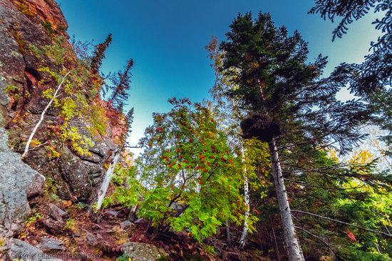 Stolby Nature Sanctuary in Krasnoyarsk, Russia, photo 5
