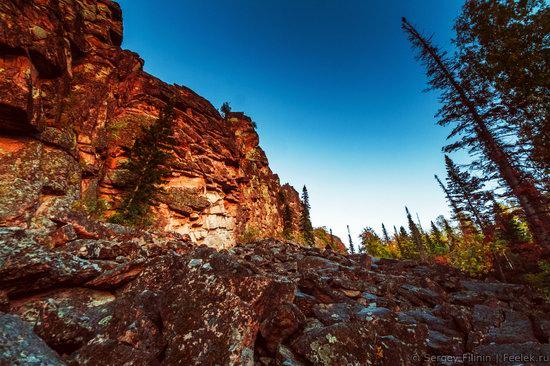 Stolby Nature Sanctuary in Krasnoyarsk, Russia, photo 6