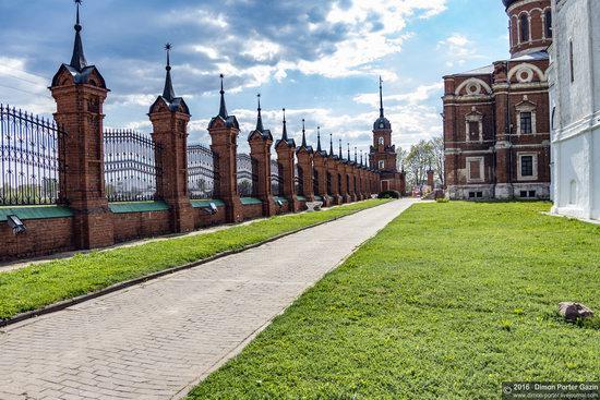 Kremlin in Volokolamsk, Russia, photo 11