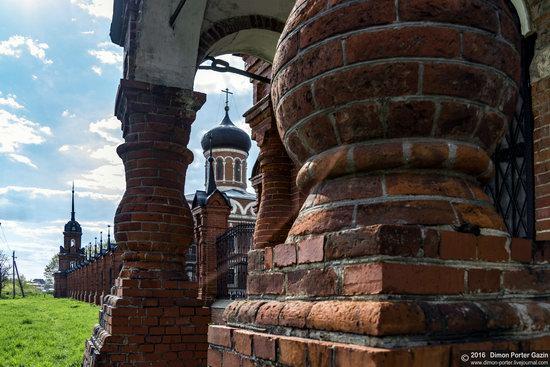 Kremlin in Volokolamsk, Russia, photo 18