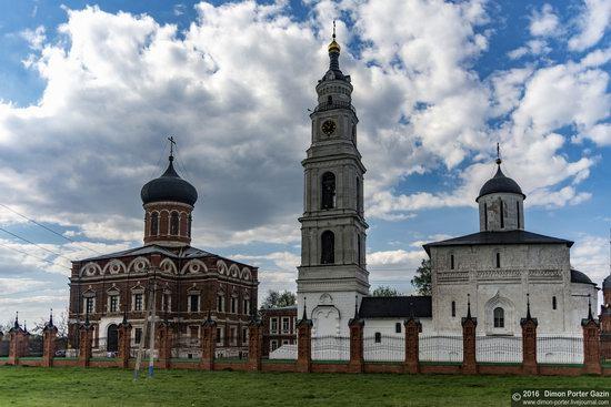 Kremlin in Volokolamsk, Russia, photo 6