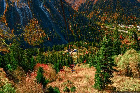 Dombay resort, Karachay-Cherkessia, Russia, photo 25