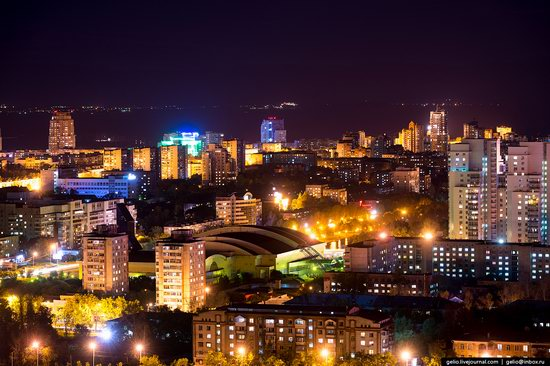 Khabarovsk, Russia - the view from above, photo 29
