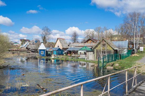 Cruise on the Volga River - Myshkin, Russia, photo 26