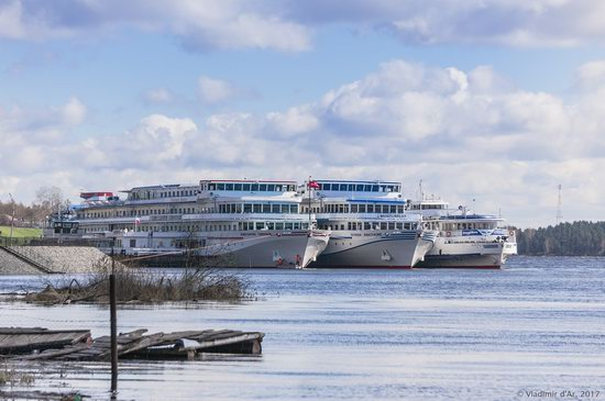 Cruise on the Volga River - Myshkin, Russia, photo 30