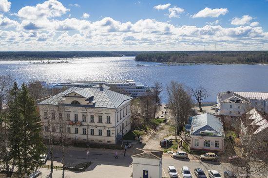 Cruise on the Volga River - Myshkin, Russia, photo 7