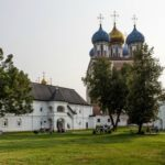 Ryazan Kremlin – one of the oldest museums in Russia
