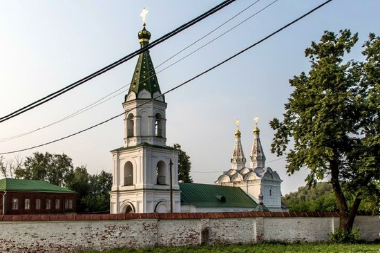 Ryazan Kremlin - one of the oldest museums in Russia, photo 10