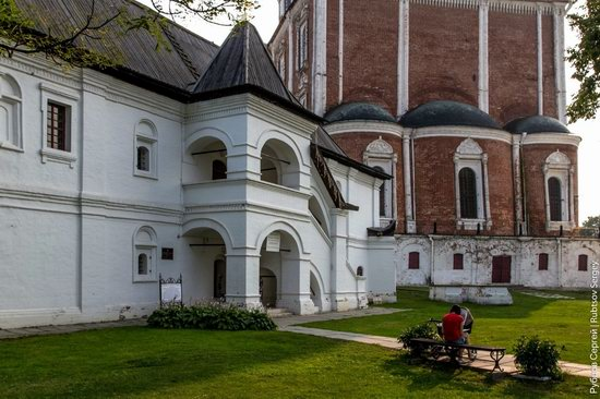 Ryazan Kremlin - one of the oldest museums in Russia, photo 14