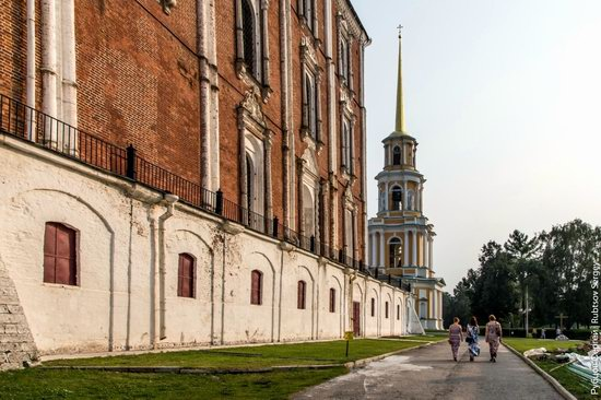 Ryazan Kremlin - one of the oldest museums in Russia, photo 5