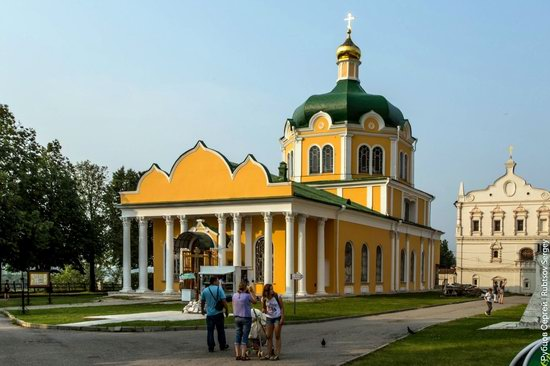 Ryazan Kremlin - one of the oldest museums in Russia, photo 6