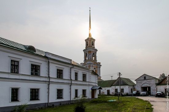 Ryazan Kremlin - one of the oldest museums in Russia, photo 7