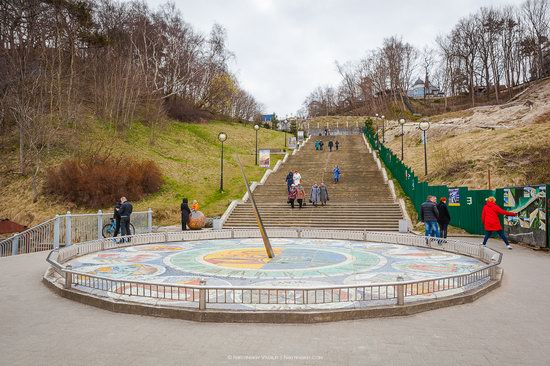 Svetlogorsk resort town, Kaliningrad region, Russia, photo 27