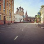 Krutitskoye Podvorye – the spirit of old Moscow