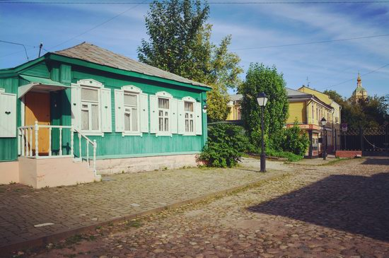 Krutitskoye Podvorye - the spirit of old Moscow, Russia, photo 3