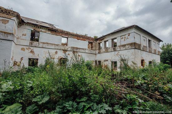 Muromtsev Estate in Balovnevo, Lipetsk region, Russia, photo 16