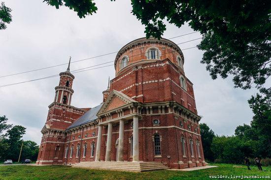 Muromtsev Estate in Balovnevo, Lipetsk region, Russia, photo 8