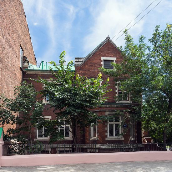 St. Andrew's Anglican Church in Moscow, Russia, photo 11